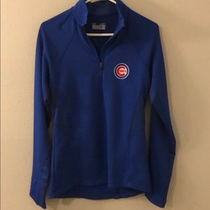 Under Armour Cubs Pullover